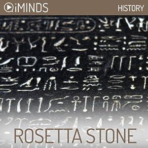 Rosetta Stone Audiobook