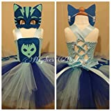Cat Girl Tutu Dress Set