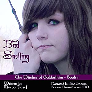 Bad Spelling Audiobook