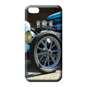 iphone 5 5s phone carrying cover skin High-end Impact Hot Style blue hot rod