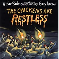Image for The Chickens Are Restless (Volume 19)