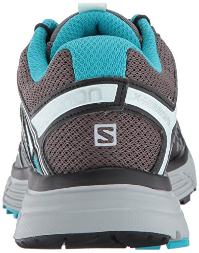Blue Delle Profondo Di Salomon 7 3 Ci Acqua Nero Donne Verde Magnete Dalia Boot Cs X missione W Bird Cava Backpacking M AApHn6q8