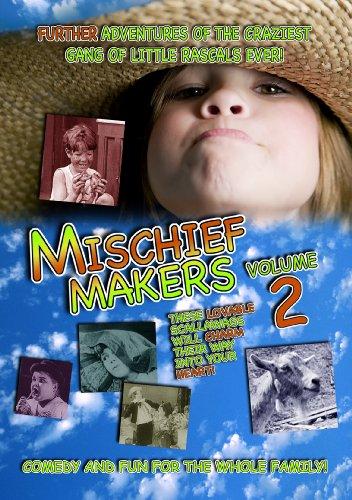 Mischief Makers Volume 2 - Makers Mischief