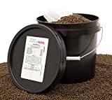 Purina Mills AquaMax Grower 500 Trout/Fish Food Pellets 12lb bucket