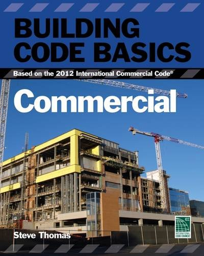 Cheapest Copy Of Building Code Basics Commercial Based