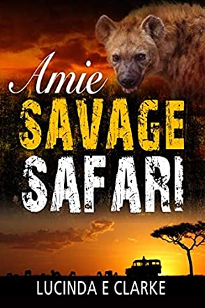 Amie Savage Safari