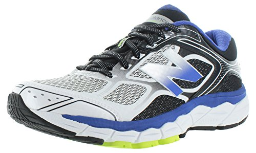 New Balance Men's M3190V2 Neutral Run Shoe Running Shoe Silver/Blue outlet collections outlet sneakernews ujuFD6m