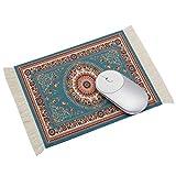 Kotoyas Rug Mouse Pad, Oriental Carpet Style Persian Mouse Pad (Rhine)