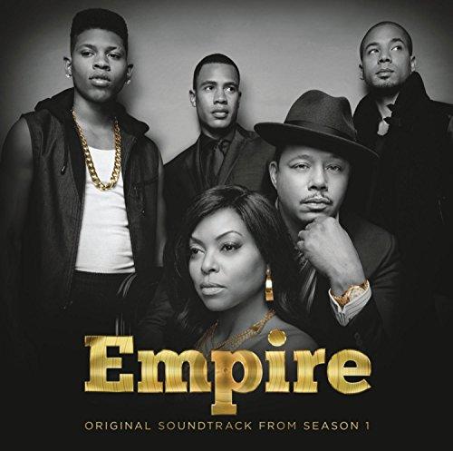 Empire - Season 1 (2015) Movie Soundtrack