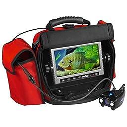 Vexilar FS800 Fish Scout Underwater Camera, Black/White