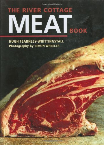 The River Cottage Meat Book - Ma Italian Burlington