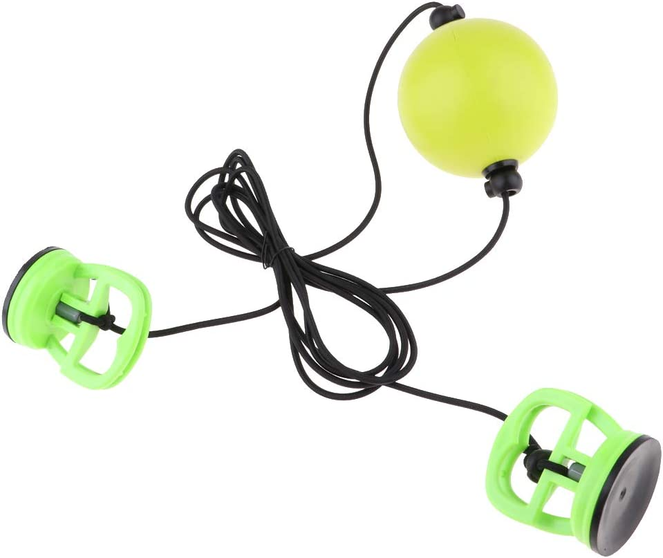 Indoor Suction Cup Suspended Boxing Speed Ball Adult Fitness Training Equipment