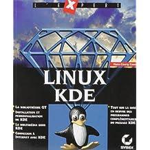 Linux KDE l'Expert