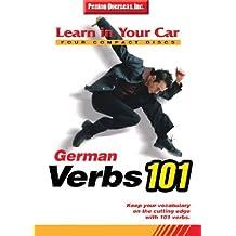 Learn in Your Car German Verbs 101