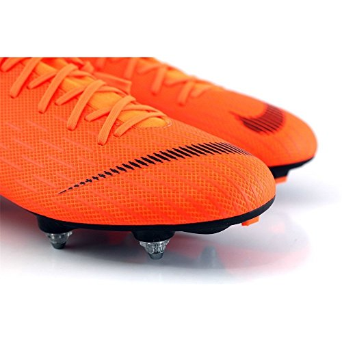 Academy 6 Fitness Multicoloured t pro Total Superfly Adults' 810 Shoes Orange Nike Unisex Black Sg gztOqInw0x