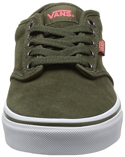 38 Vert Atwood Running Vans EU 5 Femme de Chaussures Olive Nightweatherized ngwCn8aqRB