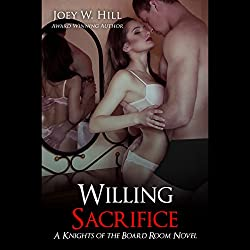 Willing Sacrifice