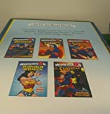 download ebook 5-in-1 volume super hero collection - level 2