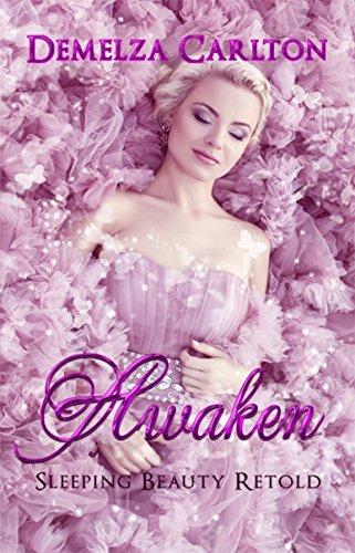 Awaken Sleeping Romance Medieval Fairytale ebook