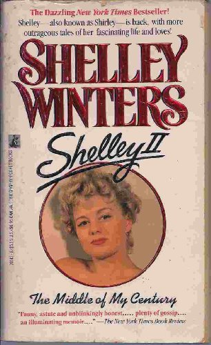 Shelley Ii by Shelley Winters