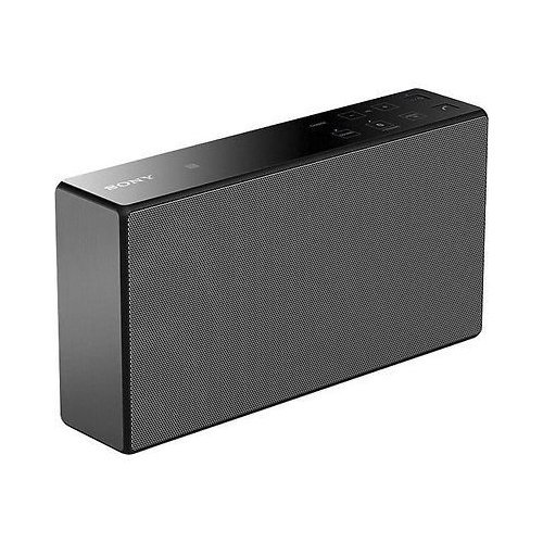 Sony SRS-X5KIT Wireless Bluetooth Speaker With Case