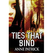 Ties That Bind (Jo McDaniels Series Book 1)