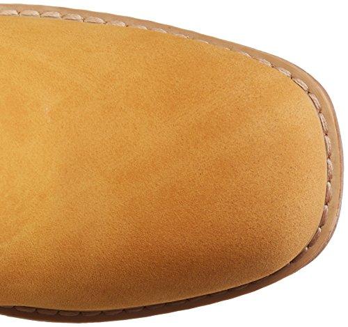Dolce Av Mojo Moxy Womens Bounty Western Boot Gulbrun