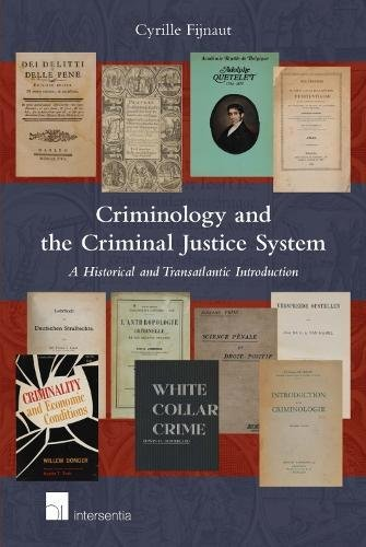 24 Best New Criminology Books To Read In 2019 - BookAuthority