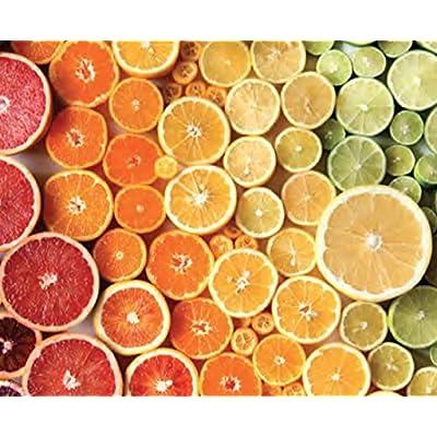 Ceaco 2931 2 Puzzle Brittany Wright Citrus Sfumato 750 Pezzi