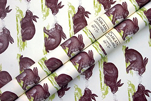 Easter Bunny Paper - 3