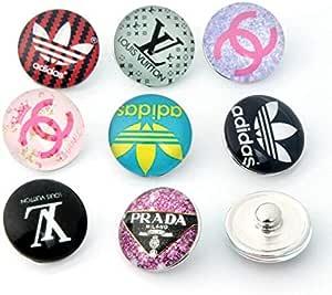 amazon com davitu wrap bracelets 50pcs lot mix colors