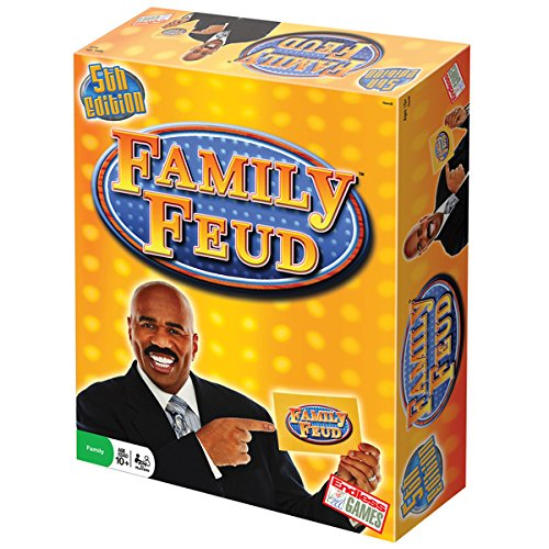 family feud board game for sale - 9