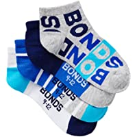 Bonds Fashion Trainer Socks