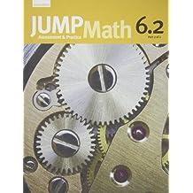JUMP Math 6.2: Book 6, Part 2 of 2