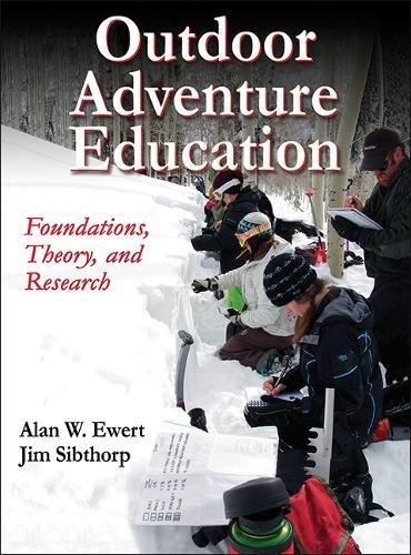 outdoor adventure education - 1