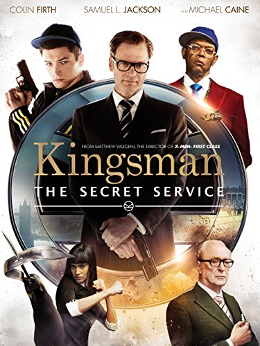 Kingsman: The Secret Service Film