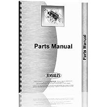 Waukesha 180-GKB Engine Parts Manual
