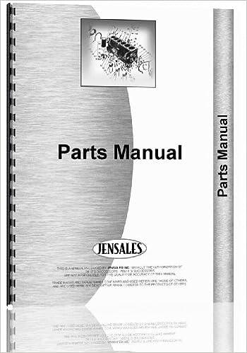 Book Caterpillar D250B Articulated Dump Truck Parts Manual