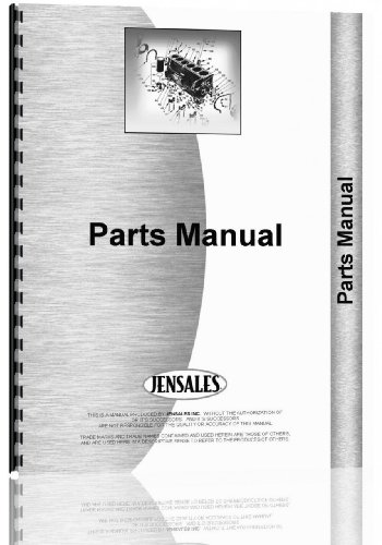 Power Units Parts Catalog Manual - 6