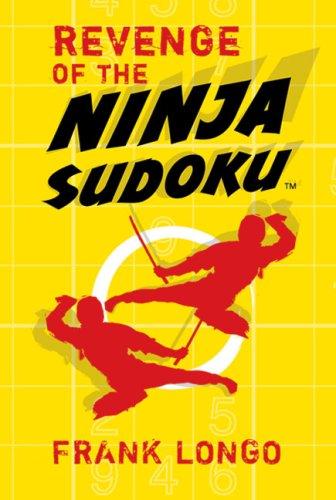 Revenge of the Ninja Sudoku: Amazon.es: Frank Longo: Libros ...