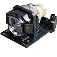 Litance Projector Lamp Replacement DT01511, DT01435, DT01431, DT01433, DT01481, DT01491, DT01571 for Hitachi CP-AW2505, CP-AX2503, CP-AX2505, CP-BX301WN, CP-TW2505, CP-WX3042WN and More