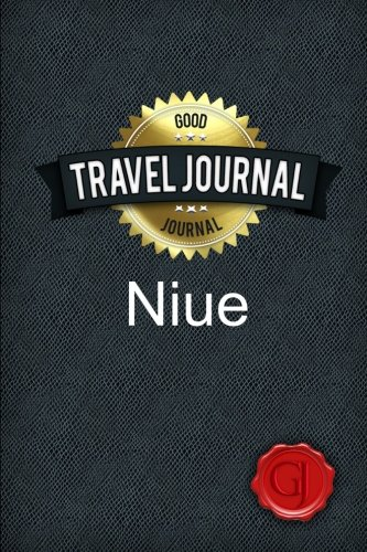 Travel Journal Niue