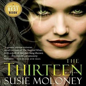 The Thirteen Audiobook