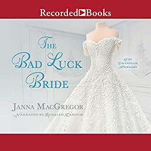 The Bad Luck Bride Audiobook