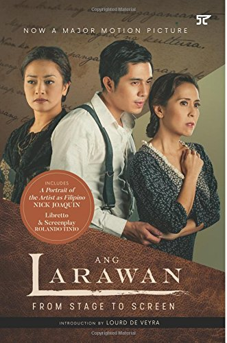 Download Ang Larawan: From Stage to Screen ebook