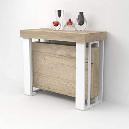 ve ca table console extensible urano