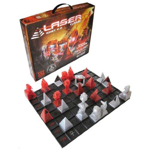 - Khet 2.0 Laser Game - Award Winner!