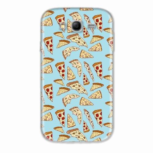Capa para Galaxy J1 Ace Pizza 02
