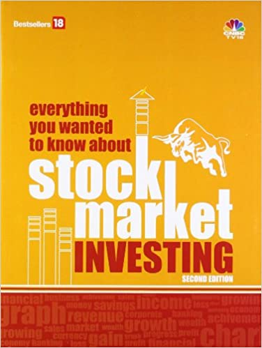 Everything You Wanted to Know About Stock Market Investing (English