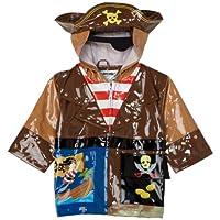 Kidorable Pirate Raincoat